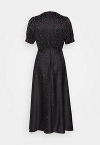 The Kooples - Denní šaty - black - 1