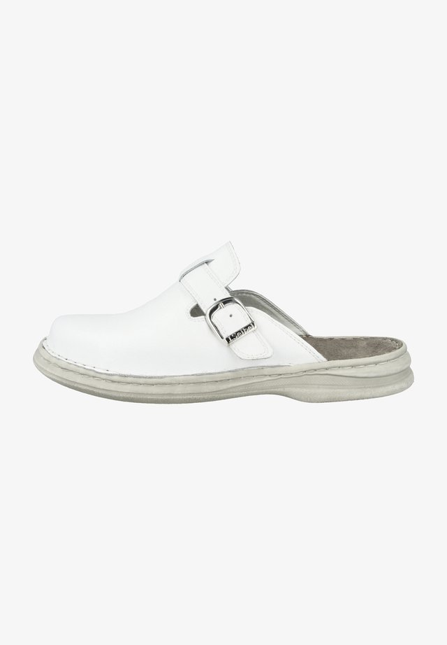 MADRID - Sandaler - white (10122-175-000)
