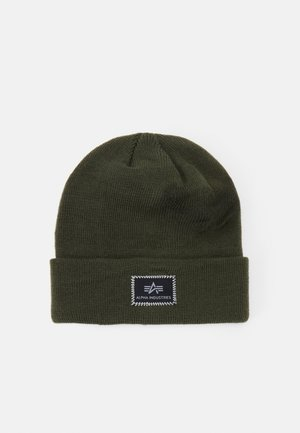 X-FIT BEANIE UNISEX - Berretto - dark green