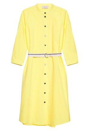 KURZ - Robe chemise - snapdragon