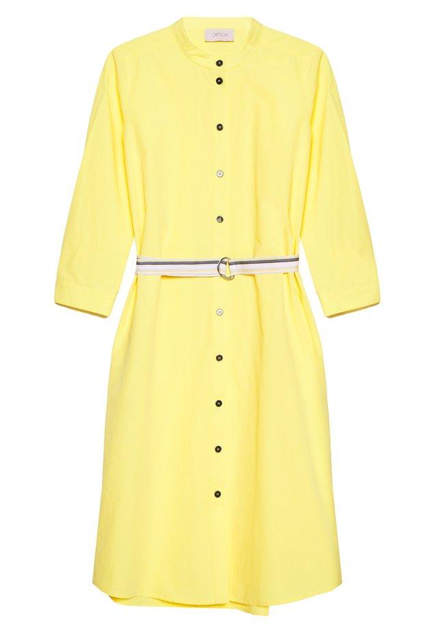 KURZ - Shirt dress - snapdragon