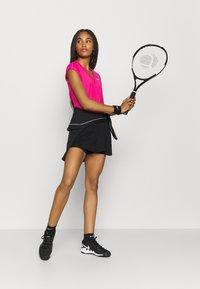 Nike Performance - DRY SHORT - kurze Sporthose - black/black - 1