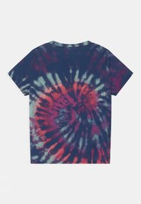 Abercrombie & Fitch - Print T-shirt - blue - 1