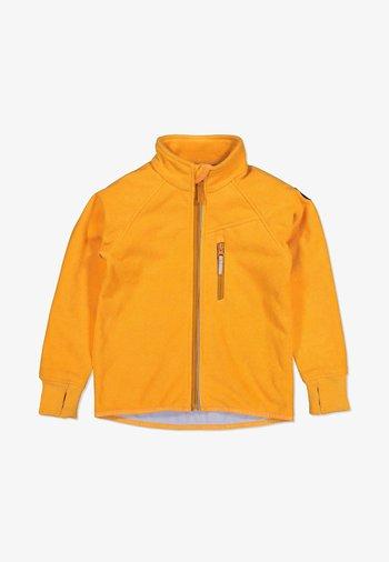 Outdoor jacket - autumn blaze