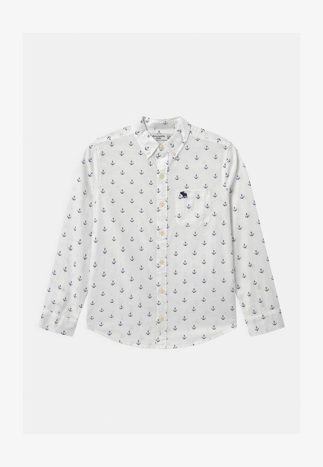 PREPPY - Overhemd - white