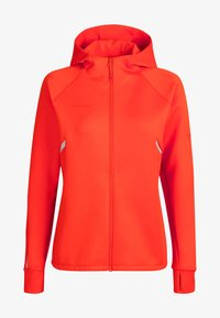 Mammut - AVERS - Outdoor jacket - poinciana - 5