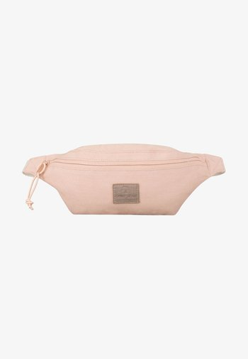 TONI - Bum bag - rose