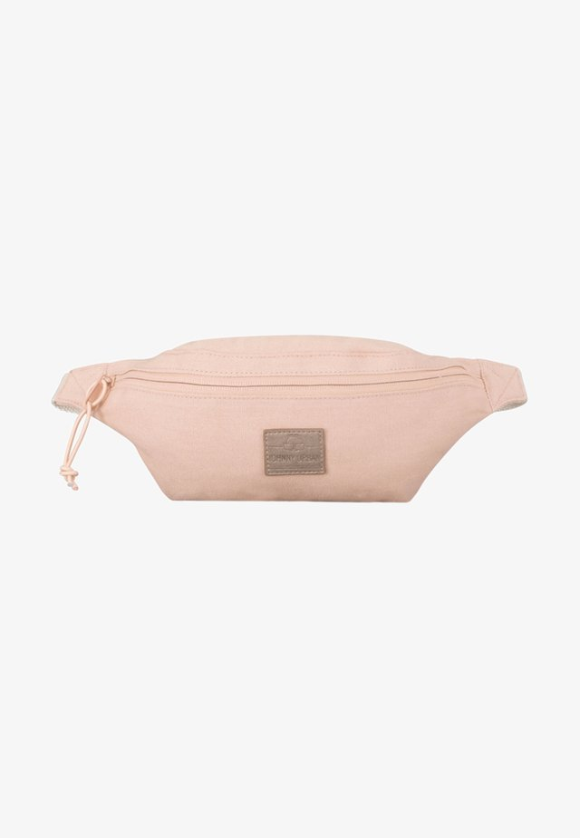 TONI - Bum bag - rose