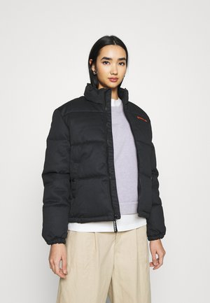 RODESSA - Winter jacket - black