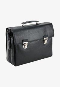 Picard - Briefcase - black - 0
