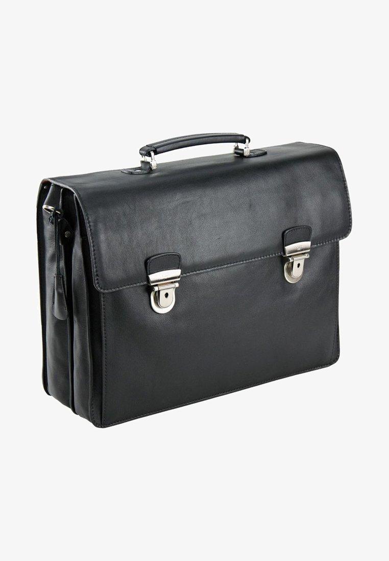 Picard - Briefcase - black