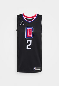 Nike Performance - NBA LOS ANGELES CLIPPERS KAWHI LEONARD SWINGMAN - Club wear - black/university red/rush blue - 0