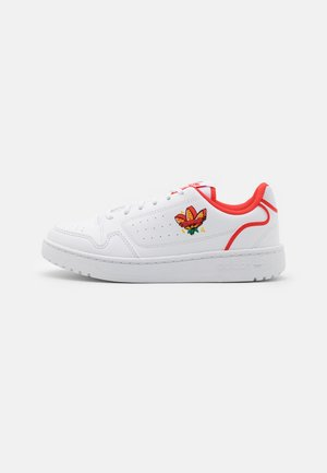 NY 90 UNISEX - Sneakersy niskie - footwear white