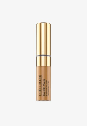 DOUBLE WEAR STAY-IN-PLACE RADIANT AND CONTOUR CONCEALER - Korektor - 4w medium deep