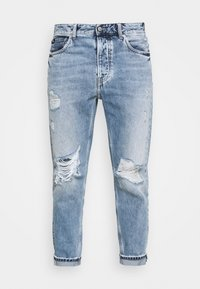 Calvin Klein Jeans - DAD - Relaxed fit jeans - blue - 5