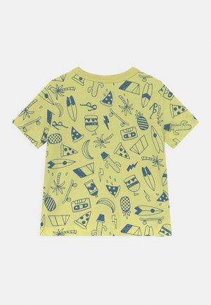 TODDLER BOY  - T-shirt con stampa - lime juice