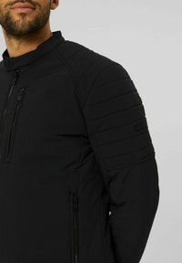 Esprit - Light jacket - black - 5