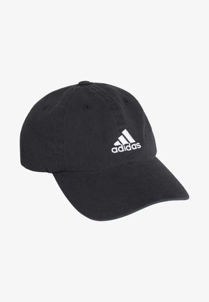 DAD BADGE OF SPORT - Cap - black