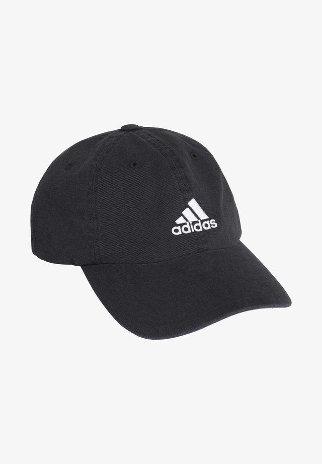 DAD BADGE OF SPORT - Cap - black