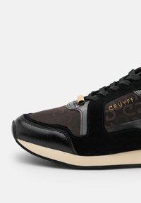 Cruyff - LUSSO - Trainers - ristretto - 5