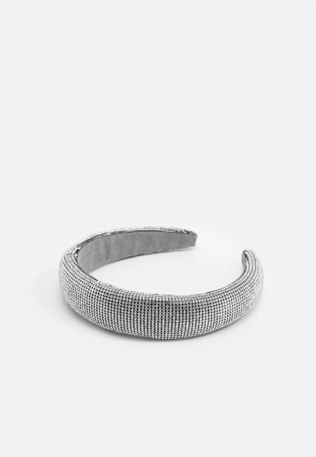 VMKILLY SIMILI HAIRBAND - Håraccessoar - silver