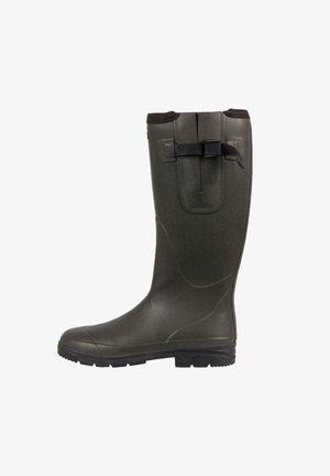 PENNANT - Wellies -  hunter green