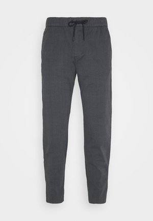 PANT - Trousers - houndstooth