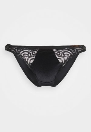 SHOBU SPANKING KNICKER - Briefs - black