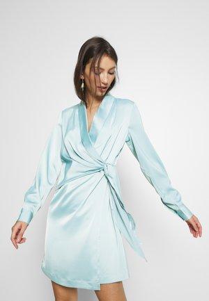 YASNOAH WRAP DRESS  - Cocktail dress / Party dress - arona