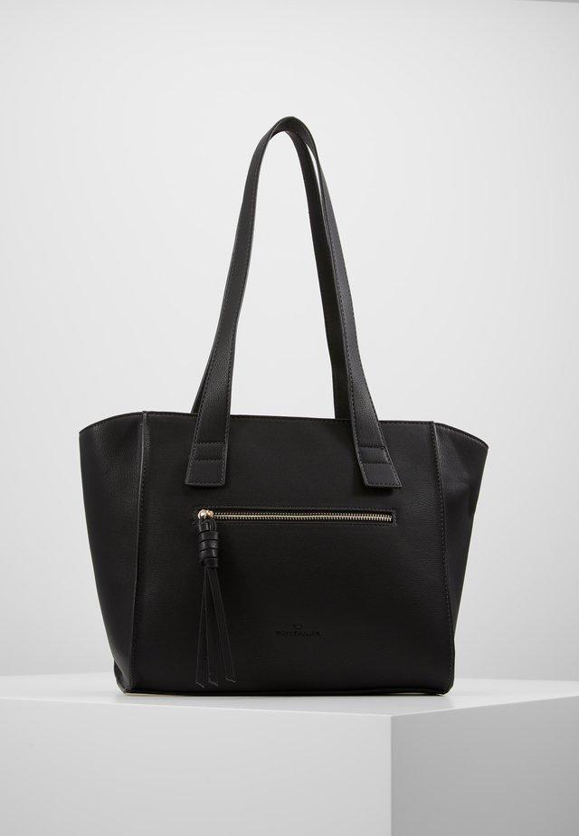 KATHARINA - Across body bag - black