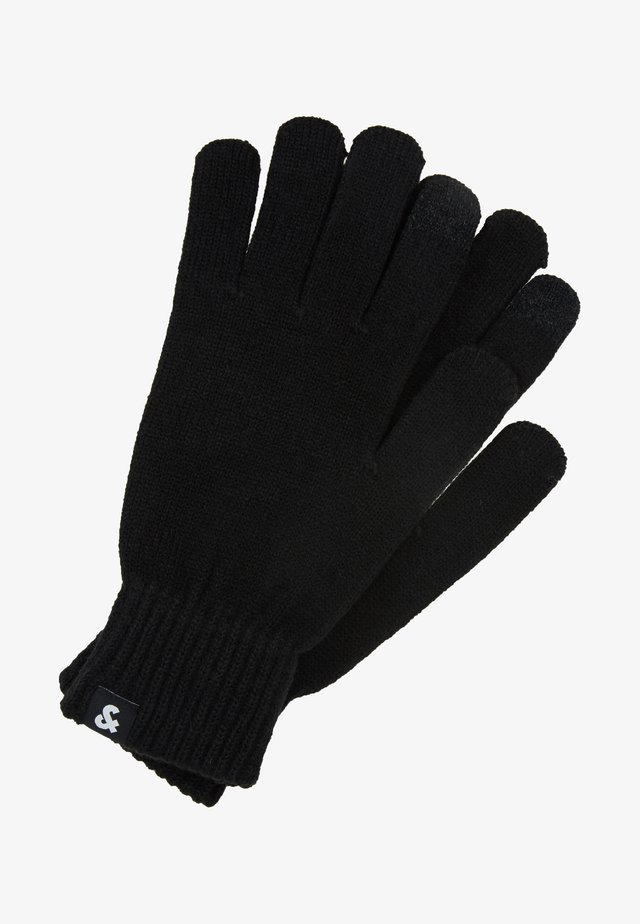 JACBARRY GLOVES - Handschoenen - black