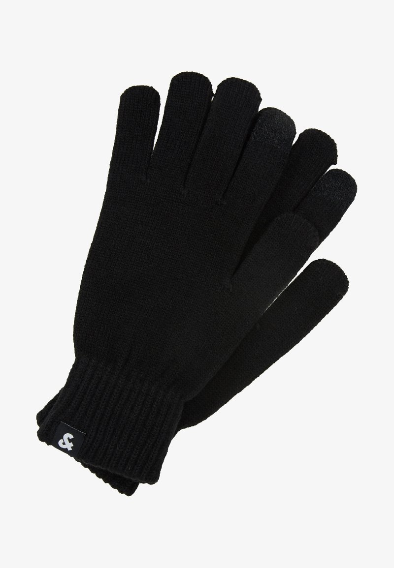 Jack & Jones - JACBARRY GLOVES - Hansker - black
