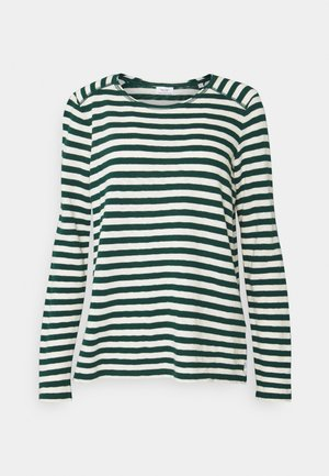 LONGSLEEVE ROUNDNECK - Topper langermet - multi/fir tree