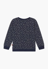 Lemon Beret - SMALL GIRLS - Sweater - dark blue - 1