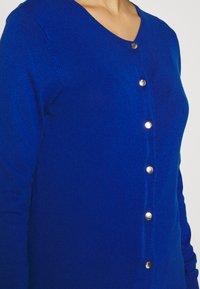 Dorothy Perkins - CORE CARDIGAN - Kardigan - royal blue - 4