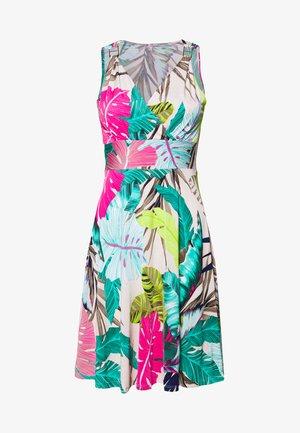 RJUNO - Day dress - multico