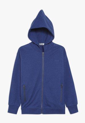 MASH - Mikina na zip - royal blue
