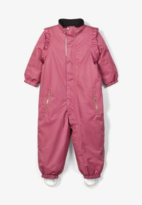 Name it - FUNKTIONS - Snowsuit - rose wine - 2