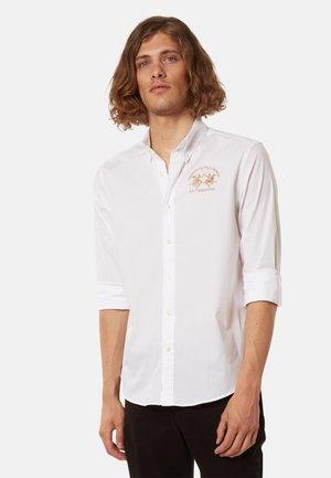 Overhemd - optic white