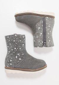 Viking - ELINA - Winter boots - grey - 0