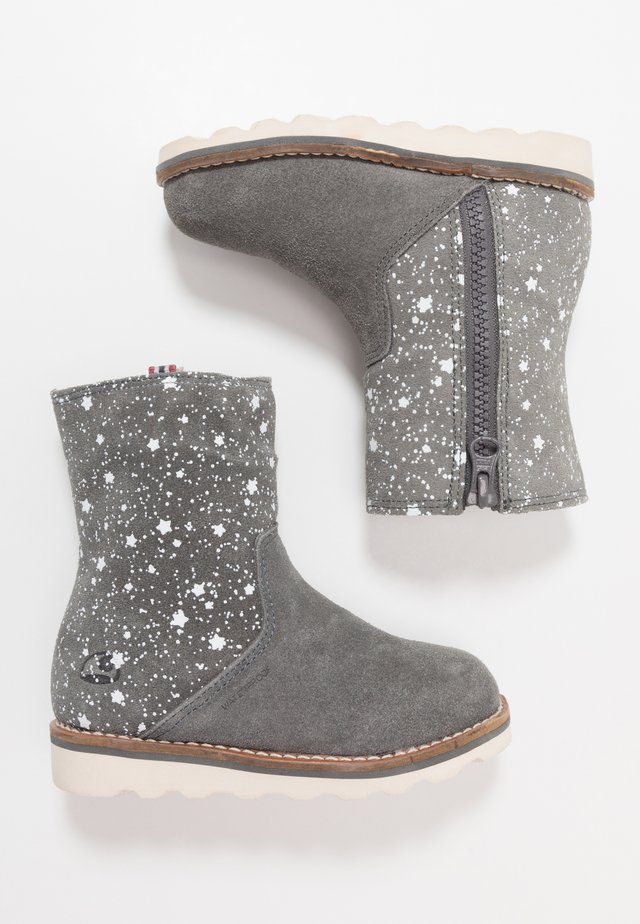 ELINA - Winter boots - grey