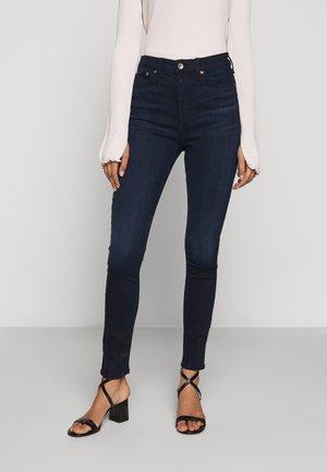 NINA HIGH RISE - Jeans Skinny Fit - new gate