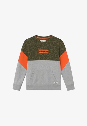 NAHIM - Sweatshirt - grey