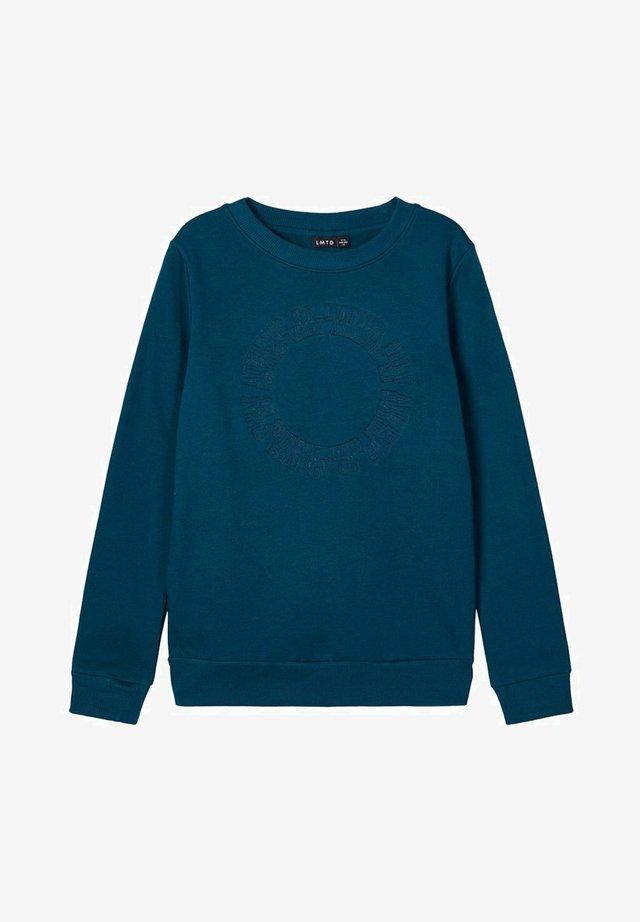 Sweatshirt - gibraltar sea