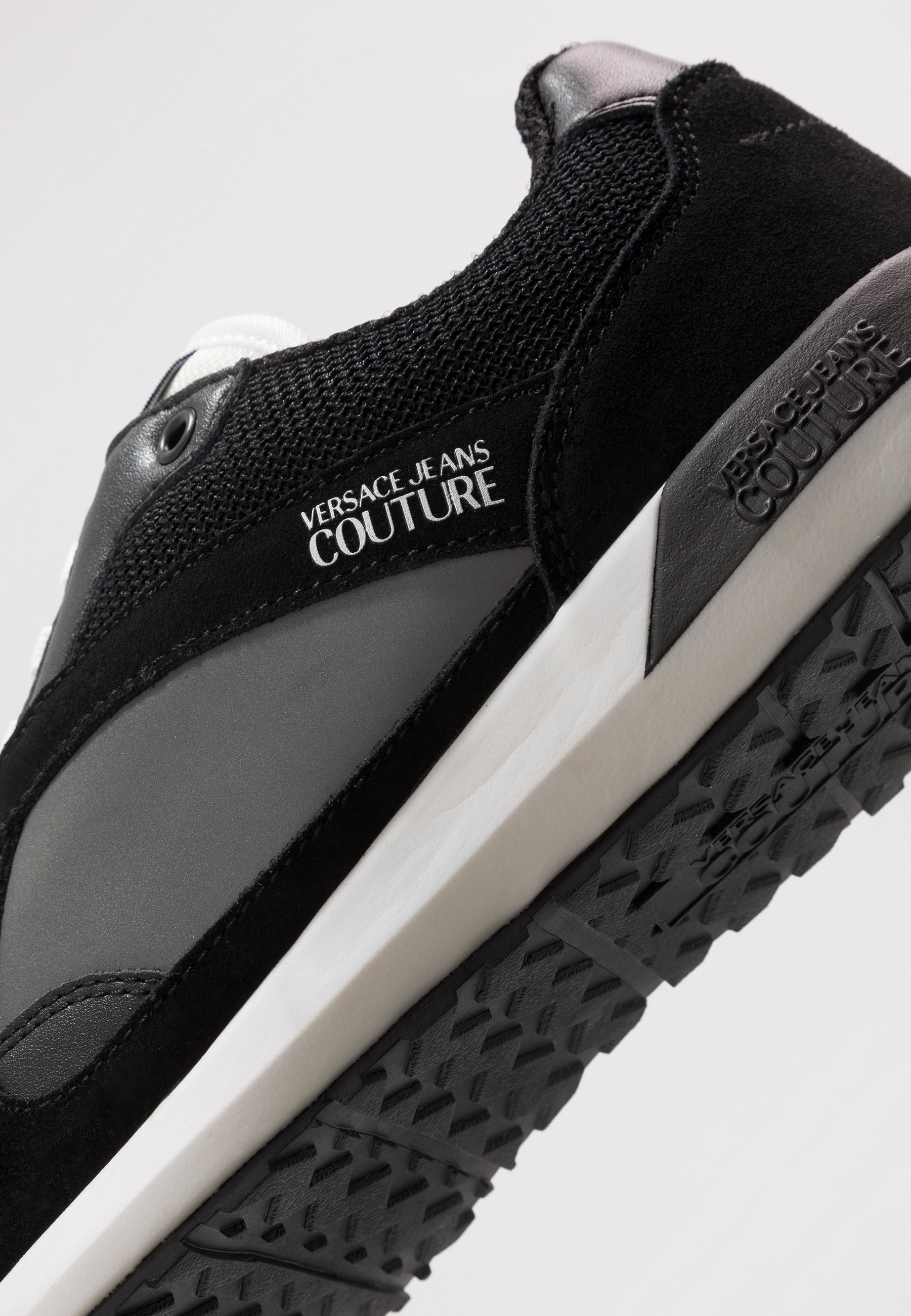 Versace Jeans Couture Joggesko - black