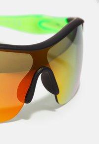 Molo - SURF - Sunglasses - scube green - 3