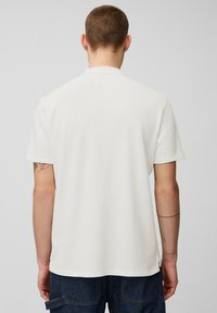 Marc O'Polo DENIM - Polo shirt - scandinavian white - 2