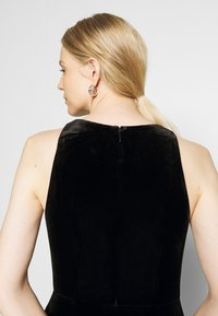 Adrianna Papell - CASCADE GOWN - Occasion wear - black - 3