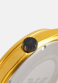 Emporio Armani - MATTEO - Reloj - yellow - 4