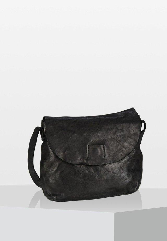 SUBMARI  - Across body bag - black